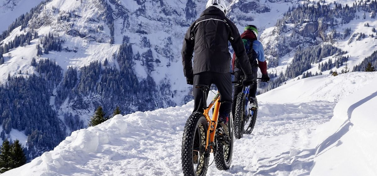 Top 6 Winter Activities You Can Enjoy In The French Alps, Other Than Skiing