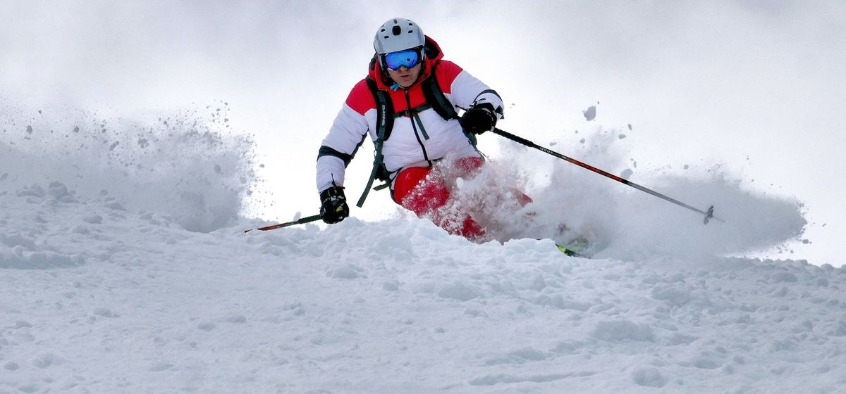 Gear Up For Skiing - Your Guide In Choosing The Right Equipment