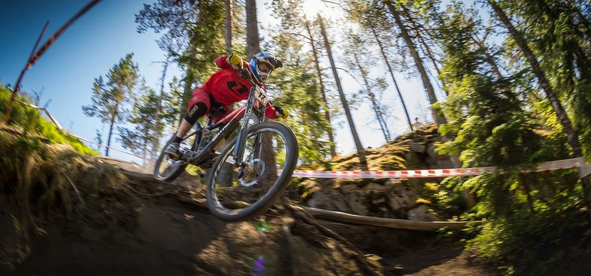 ​Amazing Off-Road Cycling Destinations Perfect For The Summer & Autumn